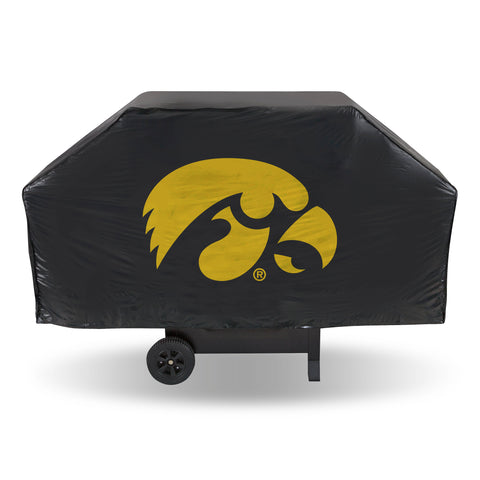 IOWA ECONOMY GRILL COVER (Black)