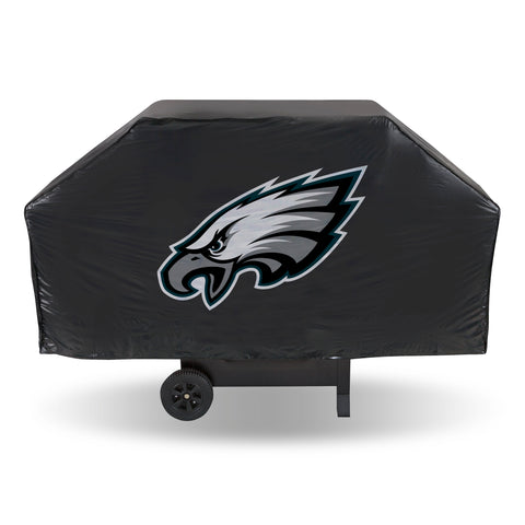 EAGLES ECONOMY GRILL COVER (Black)
