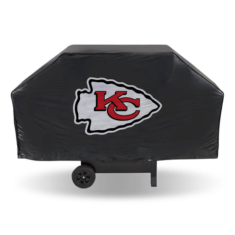 CHIEFS ECONOMY GRILL COVER (Black)