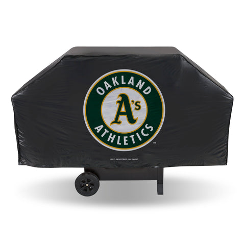 ATHLETICS ECONOMY GRILL COVER (Black)