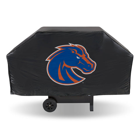 BOISE STATE ECONOMY GRILL COVER (Black)