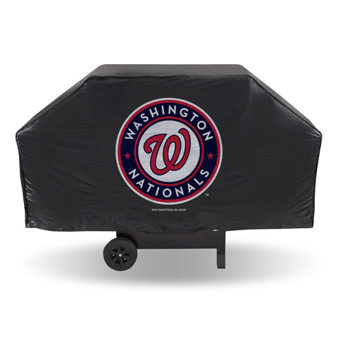 NATIONALS ECONOMY GRILL COVER (Black)