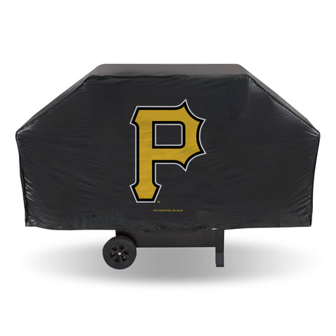PIRATES ECONOMY GRILL COVER (Black)