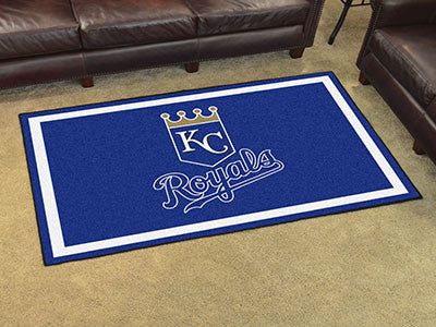 MLB Officially licensed products  Show off your team pride in a big way! 4'x6' ultra plush area rugs won't leave any doubt a