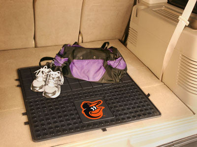 MLB Officially licensed products  Protect your cargo with heavy duty Cargo Mats from Sports Licensing Solutions. Made of 100
