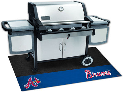 MLB Officially licensed products  Are you a die-hard sports fan that likes to show off your team pride even while grilling?