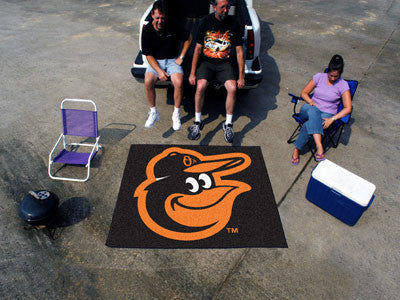 MLB Officially licensed products  Start showing off your team pride with a Tailgater Mat from Sports Licensing Solutions. Ma