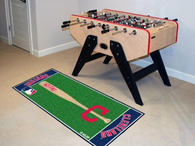 MLB Officially licensed products  Baseball Runner Rugs are a great way to make a statement and show off your team pride. Mad