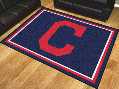 MLB Officially licensed products  Show off your team pride in a big way! 8'x10' ultra plush area rugs won't leave any doubt
