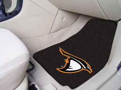 "NCAA Officially licensed Anderson University (IN) 2-pc Carpet Car Mat Set 17""x27"" Show your fandom even while driving with C"