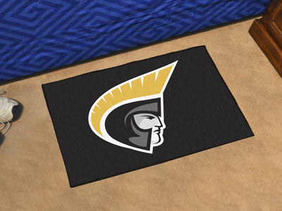 "NCAA Officially licensed Anderson University (SC) Starter Mat 19""x30"" Start showing off your team pride at home and the offi"