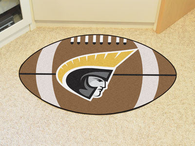 "NCAA Officially licensed Anderson University (SC) Football Mat 20.5""x32.5"" Protect your floor in style and show off your fan"