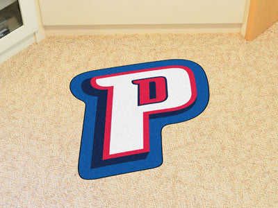 NBA Officially licensed products Detroit Pistons Mascot Mat Looking for a unique rug to decorate your home or office with? M