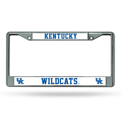 KENTUCKY CHROME FRAME