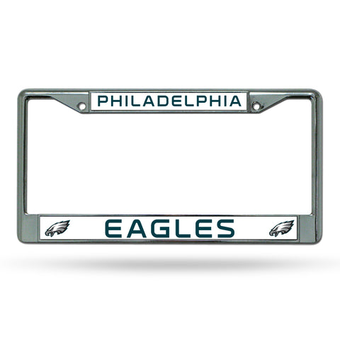EAGLES CHROME FRAME
