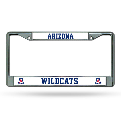 ARIZONA CHROME FRAME