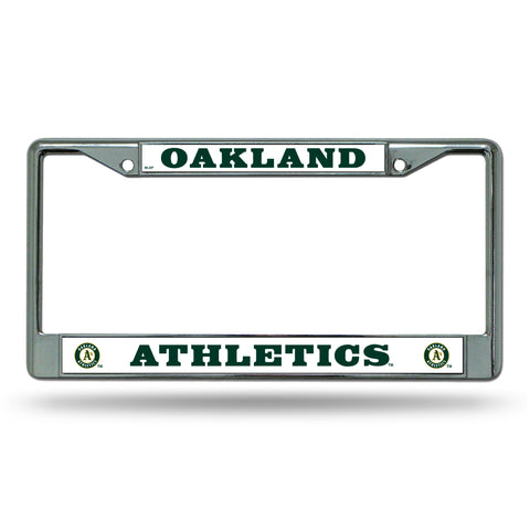 ATHLETICS CHROME FRAME