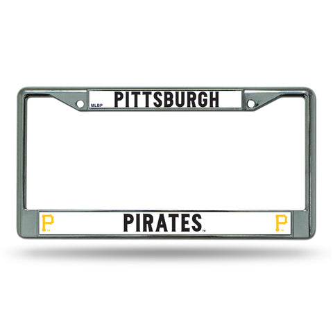 PIRATES CHROME FRAME Version 1