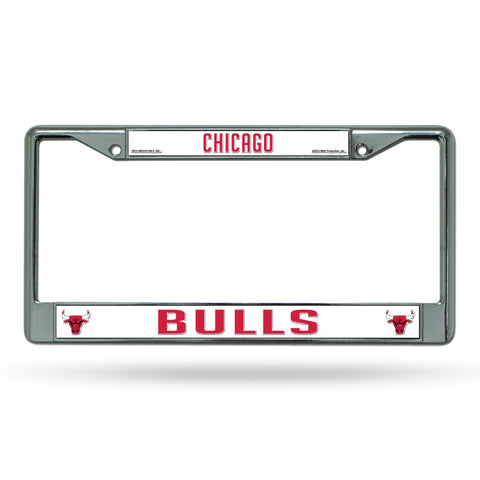 BULLS CHROME FRAME