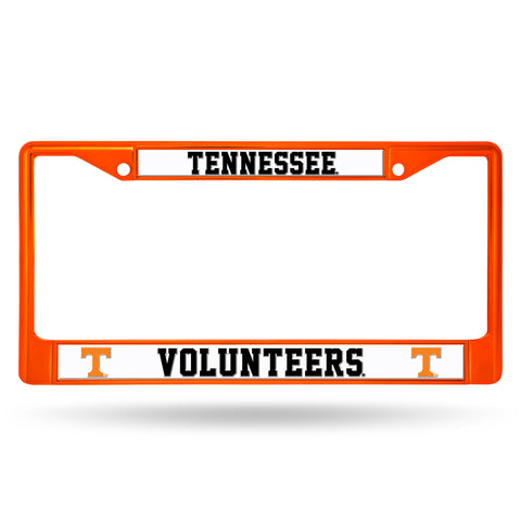 TENNESSEE ORANGE COLORED CHROME FRAME
