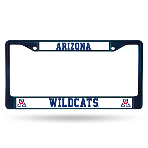 ARIZONA NAVY COLORED CHROME FRAME
