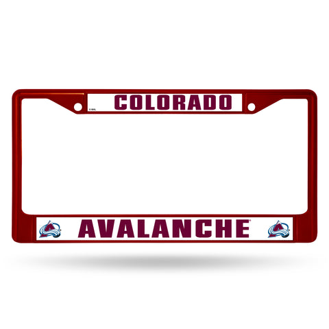 AVALANCHE MAROON COLORED CHROME FRAME