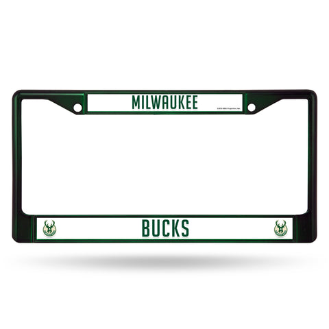 BUCKS GREEN COLORED CHROME FRAME
