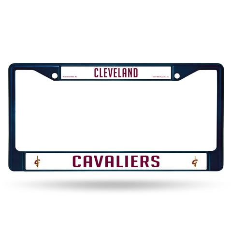 CAVALIERS COLORED CHROME FRAME SECONDARY NAVY
