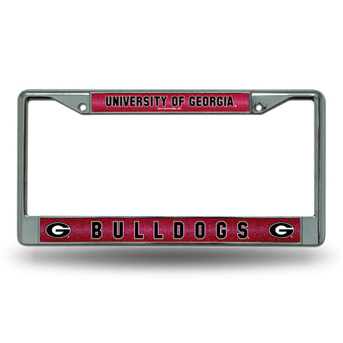 GEORGIA BLING CHROME FRAME