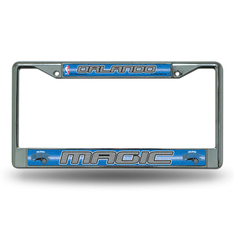 MAGIC BLING CHROME FRAME