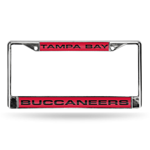 BUCCANEERS LASER CHROME FRAME
