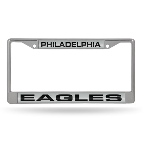 EAGLES  LASER CHROME FRAME