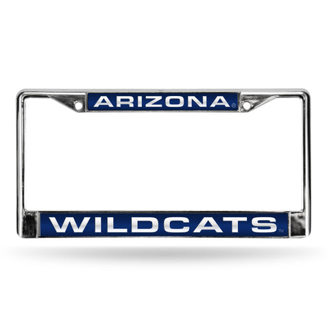 ARIZONA LASER CHROME FRAME