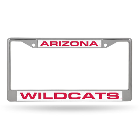 ARIZONA  LASER CHROME FRAME Version 2