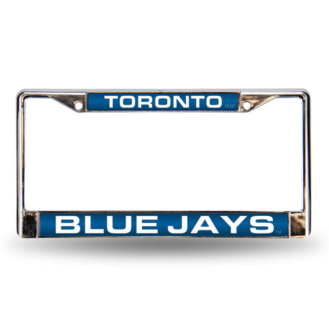 BLUE JAYS LASER CHROME FRAME