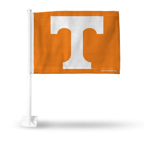 TENNESSEE BLOCK T CAR FLAG
