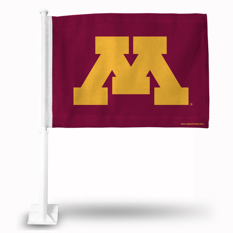 MINNESOTA GOPHERS CAR FLAG Version 1
