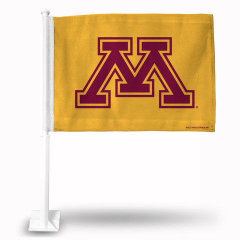 MINNESOTA GOPHERS CAR FLAG Version 2