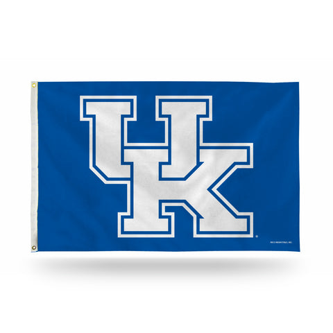KENTUCKY BLOCK UK BANNER FLAG