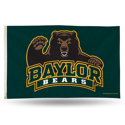 BAYLOR 3X5 BANNER FLAG Version 1