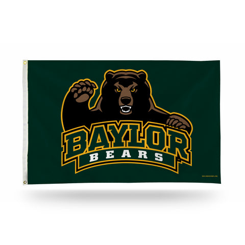 BAYLOR 3X5 BANNER FLAG Version 2