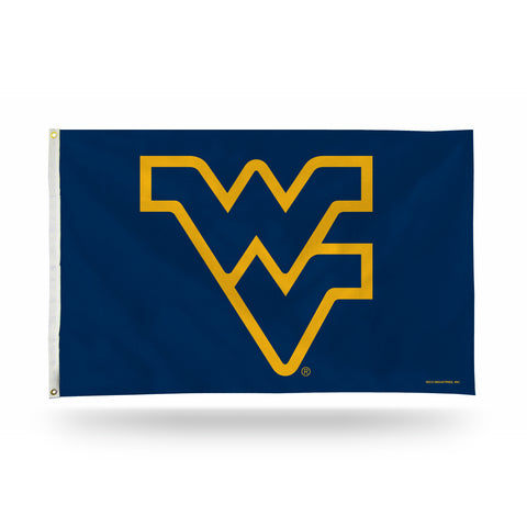 WEST VIRGINIA BANNER FLAG