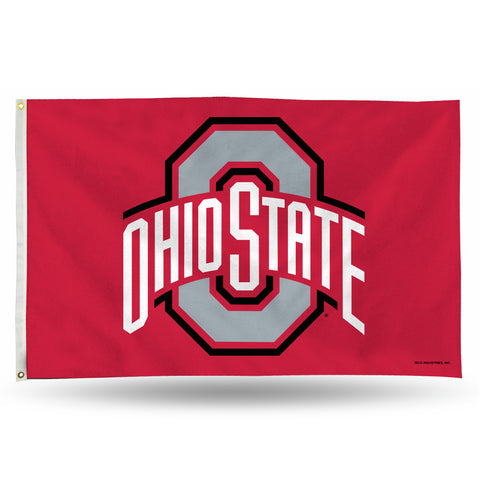 OHIO STATE BANNER FLAG