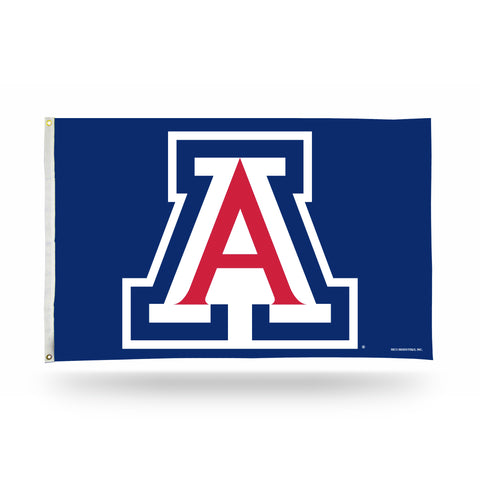 "ARIZONA ""A"" BANNER FLAG"