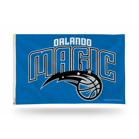 ORLANDO MAGIC 3 X 5 BANNER FLAG
