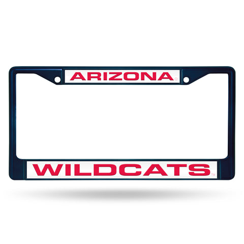 ARIZONA  LASER  CHROME FRAME Version 1