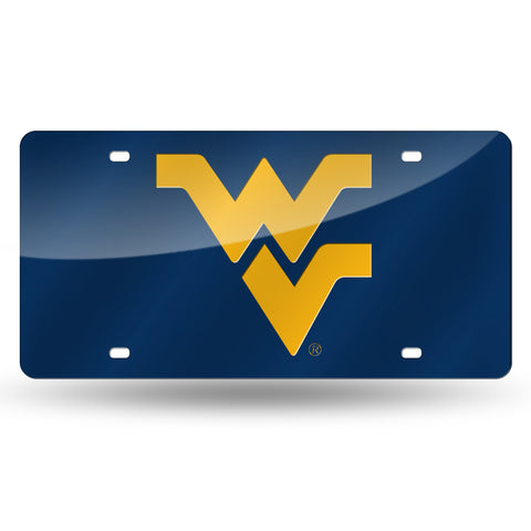 WEST VIRGINIA LASER TAG (BLUE)