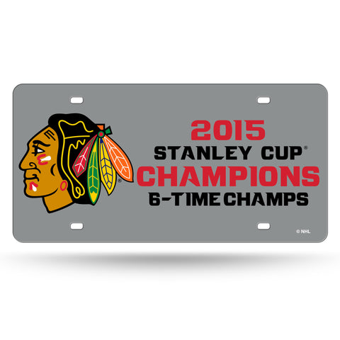2015 BLACKHAWKS STANLEY CUP CHAMP LASER TAG