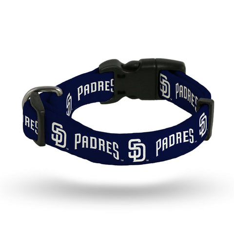 PADRES PET COLLAR - MEDIUM