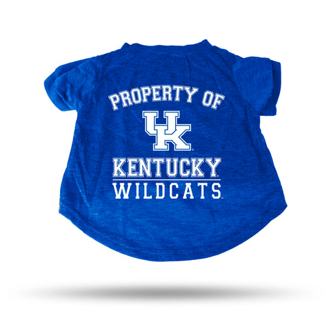 KENTUCKY ROYAL PET T-SHIRT - SMALL